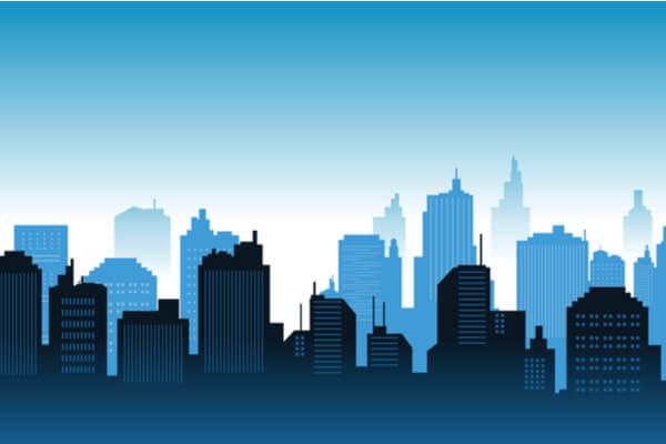 Nödvändigheter för att en stad ska fungera